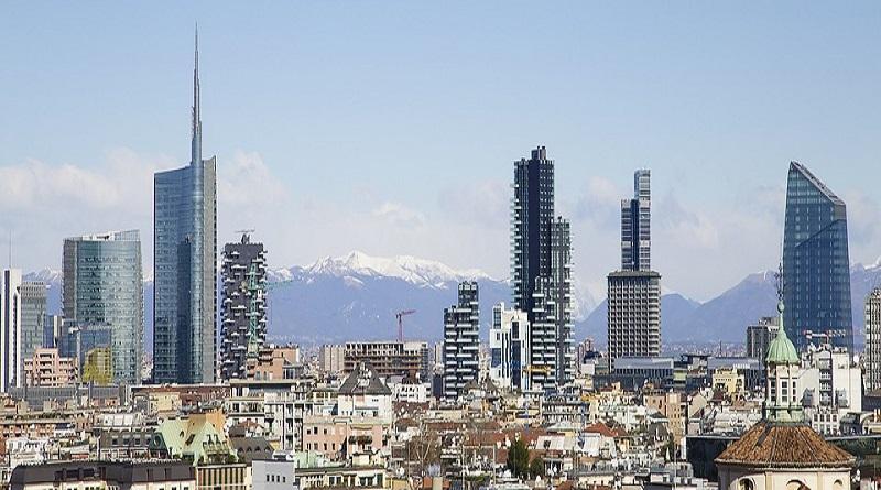 Milano: ottobre all'insegna del benessere