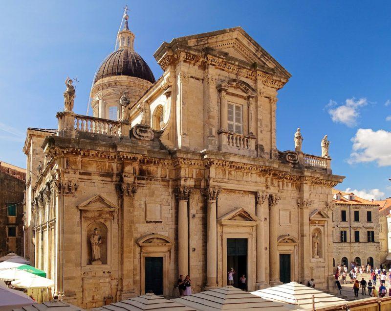 Cattedrale Dubrovnik