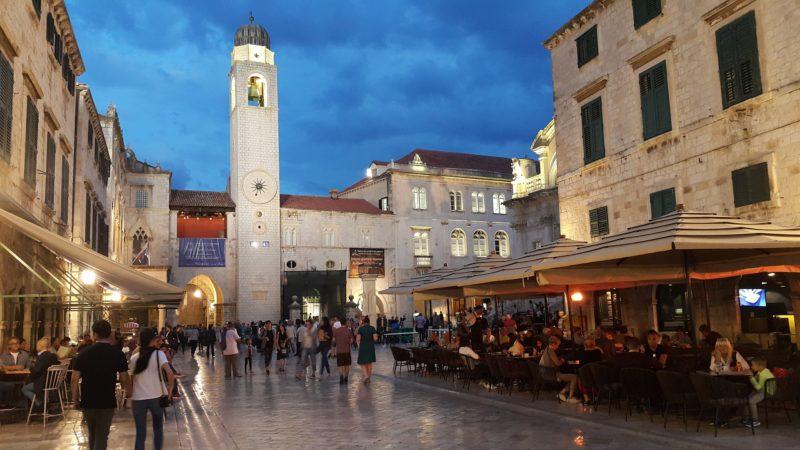 Dubrovnik-stradun