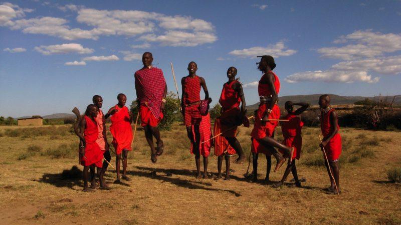 Kenya - Masai