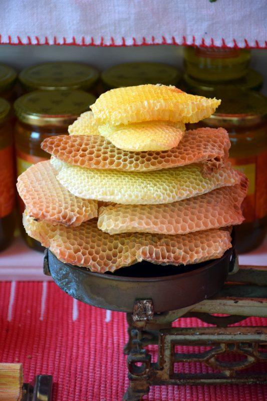 miele prodotti del luogo