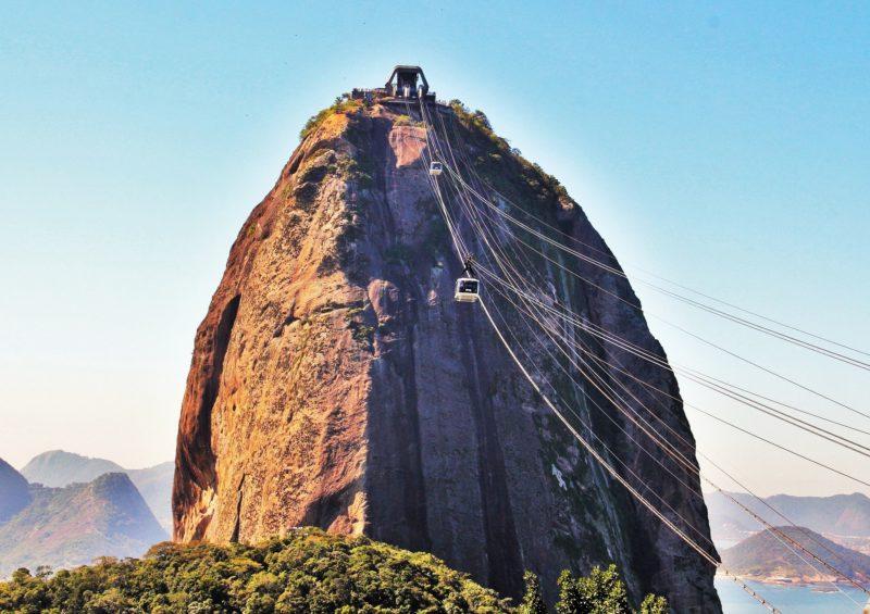 Rio de Janeiro Pan di zucchero