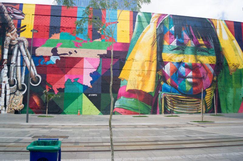 Rio-de-Janeiro-vle Olimpico