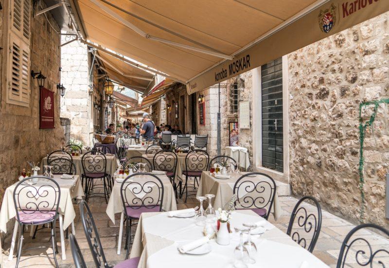 Ristorantino tipico Dubrovnik