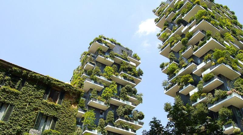 Milano sempre più green: lavori in corso per una città più verde