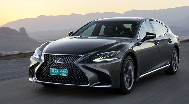 Nuove auto 2018
