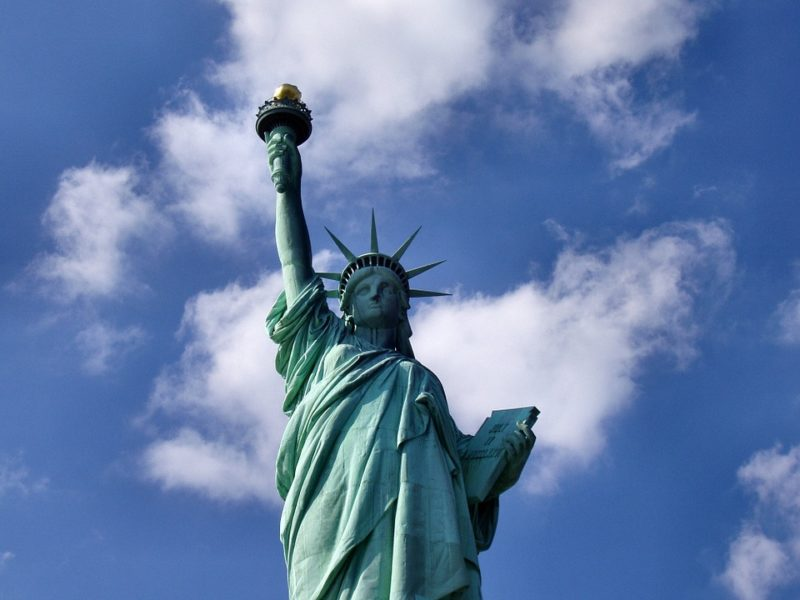 statue-of-liberty-New York