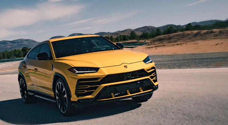 Nuovi SUV 2018