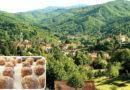 Sassello, il borgo degli amaretti