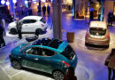 La Nuova Lancia Ypsilon per Urban Weekend fra fashion e gallerie d'arte