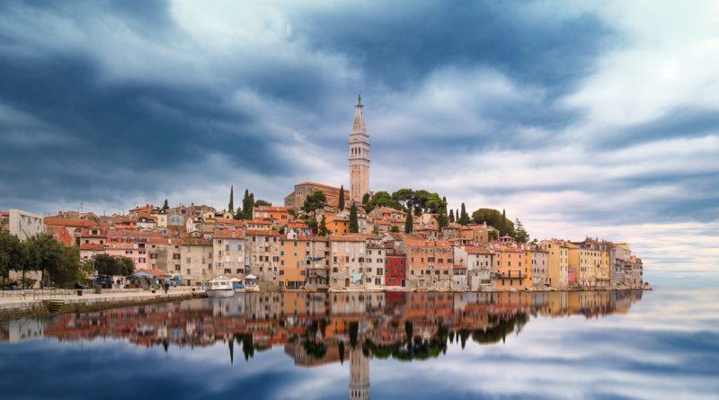 L'Istria in tavola