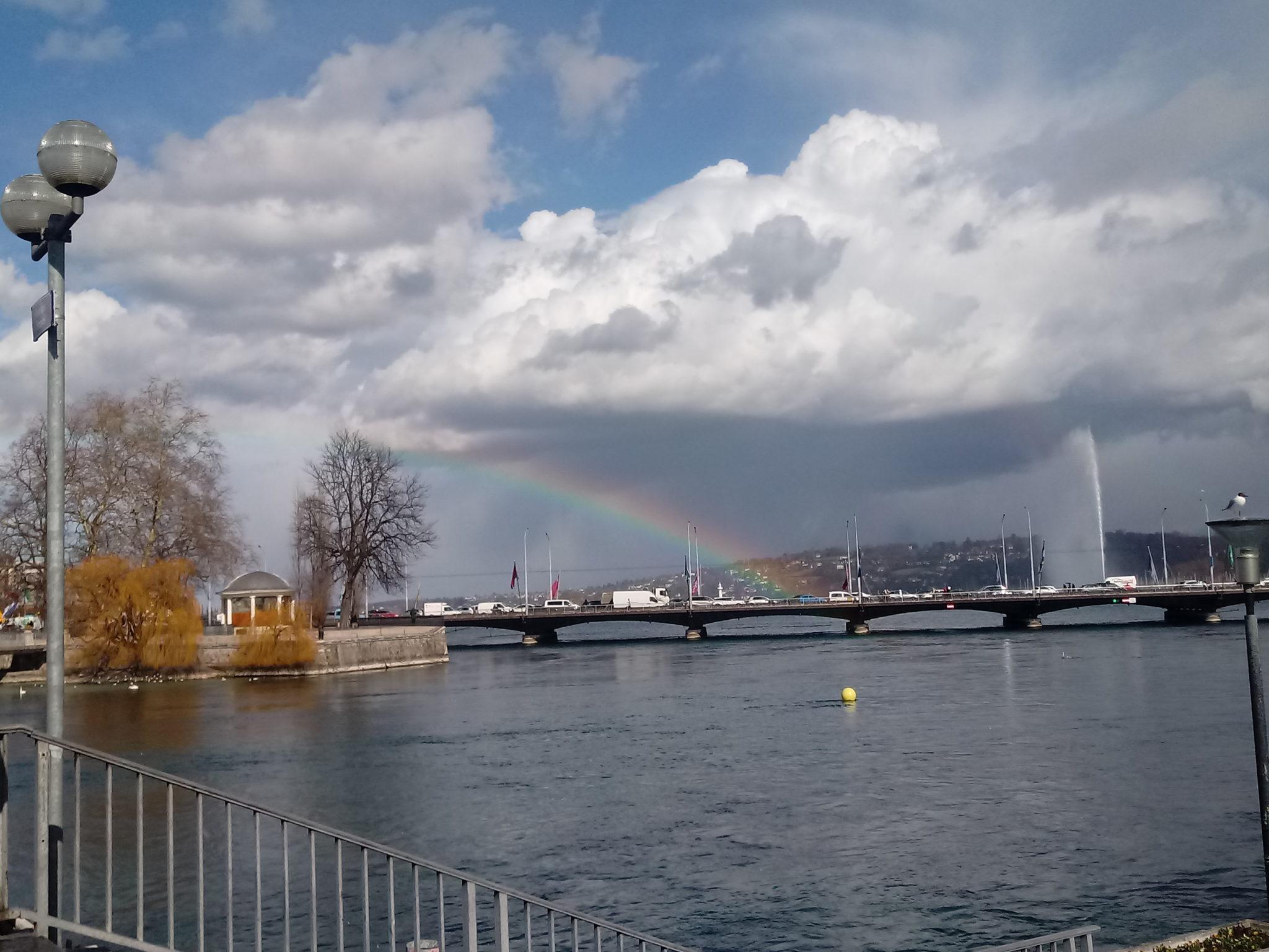 Lago di Ginevra incontri