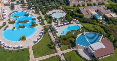 "Vivosa Apulia Resort, l'unico ecoresort ""antistress"" d'Italia"