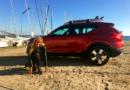 Con la Volvo XC40, Car of the year 2018,  alla guida dei luoghi più originali e segreti di Barcellona