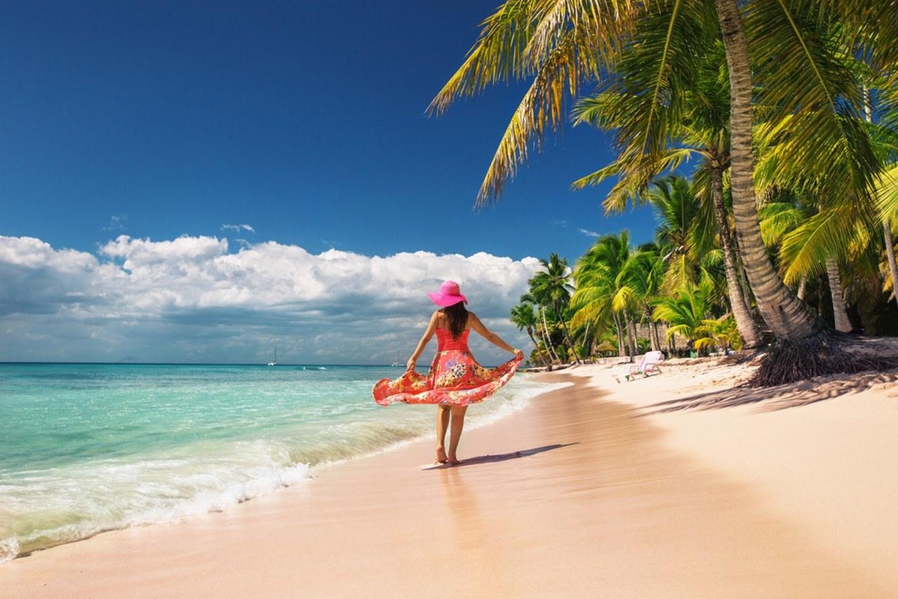 Santo Domingo spiaggia