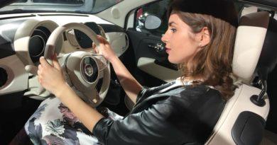 Nuova Fiat 500 Collezione, la Signorina delle quattro ruote sempre alla Moda!