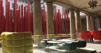 Cortili e palazzi storici di Milano si aprono per il Salone del Mobile