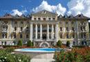 Al Grand Hotel Imperial di Levico Terme, benessere e relax nella natura