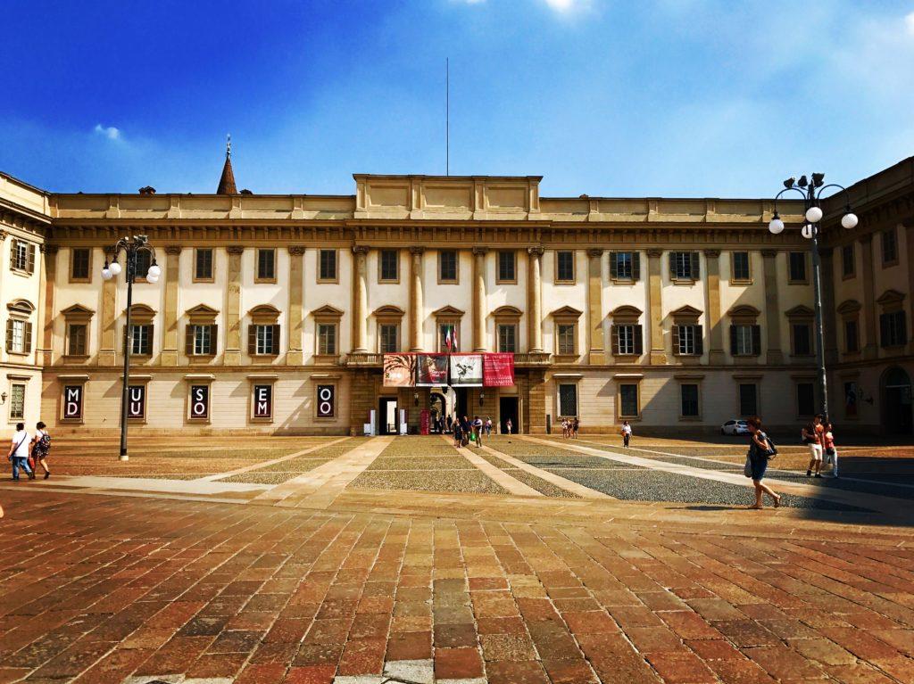 Eventi culturali e mostre aprile 2018 weekend premium for Mostre palazzo reale 2015