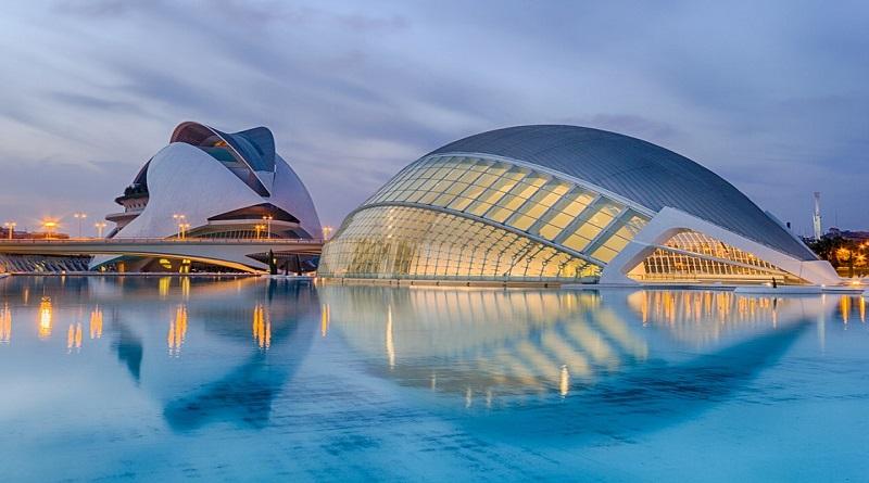 Un viaggio low cost in Spagna