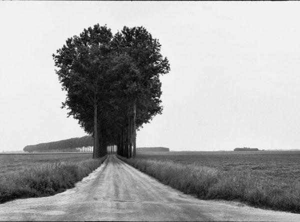 Al Forte di Bard: i paesaggi di Cartier-Bresson