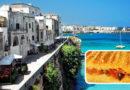 Un weekend a Otranto, la città più orientale d'Italia