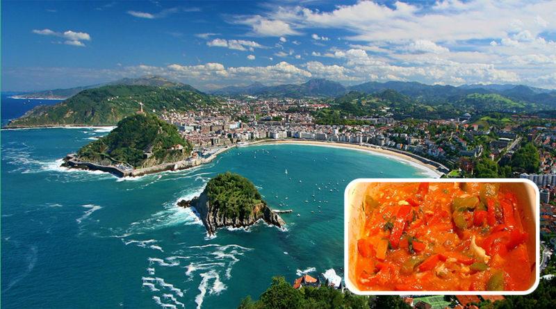 Con Ricette di Viaggio a San Sebastián, la capitale dei ristoranti stellati e dei pinchos.
