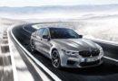 BMW M5 Competition: furiosa vestita a festa