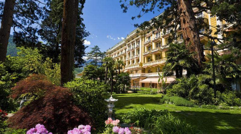 Il Palace Merano Espace Henri Chenot tra i resort con SPA più belli del mondo