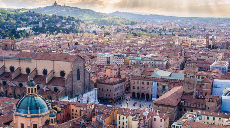 "Lonely Planet incorona l'Emilia Romagna destinazione ""Best in Europe"""