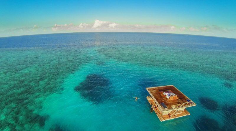 Gli hotel più strani al mondo