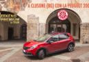 Peugeot 2008 – Avvistato Leoncino in Val Seriana, aggrediva le curve e divorava i Casoncelli