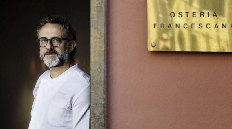 L'Osteria Francescana di Massimo Bottura è il miglior ristorante al mondo