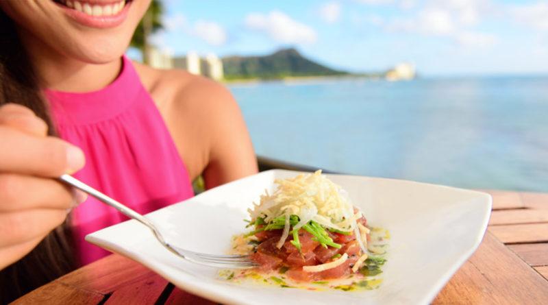 Ti piace il sushi? Prova il poké hawaiano!