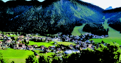 ESTATE IN MONTAGNA: in Alto Adige, trekking tematici nella natura alpina