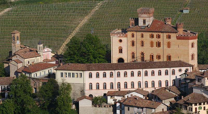 Weekend a Barolo