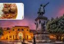 Santo Domingo, salsa, merengue e…bandera