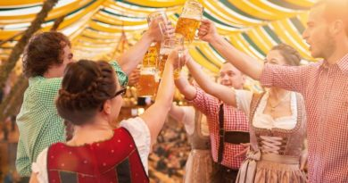 Stoccarda a tutta birra!