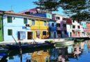 Borghi d'(A)mare: partiamo da Burano e dal risotto di gò alla buranella
