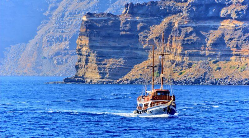 Santorini e Karpathos