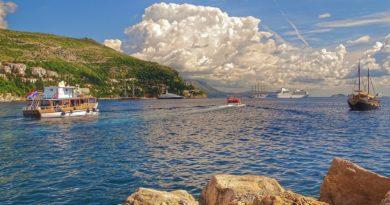 Croazia, il piccolo paese dai grandi spazi