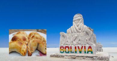 Empanadas Saltenas i fagottini boliviani