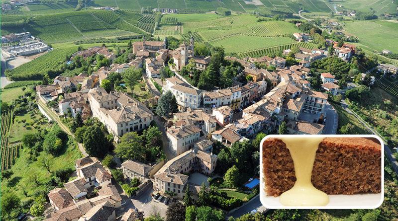 Neive, il borgo dei quattro vini (1° giorno)