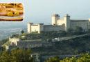 Da Vallo di Nera a Spoleto (2° giorno)