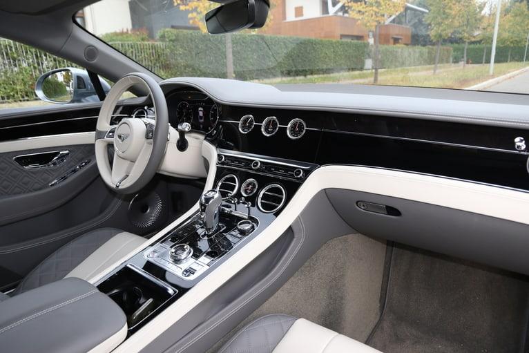 Cruscotto Bentley Continental GT
