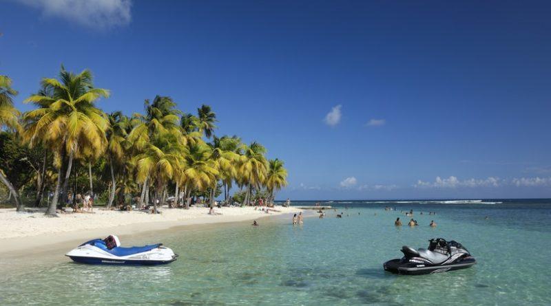 """Arcipelago di Guadalupa: I Caraibi targati """"Dolce Francia"""""""