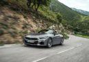 Nuova BMW Z4: capote in tela e tanti cavalli per un weekend in spider
