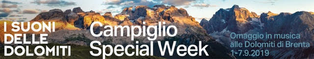 Campiglio Special Week