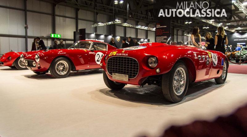 A Fiera Milano torna Milano AutoClassica. Ospite d'eccezione Retro Classics Stoccarda.