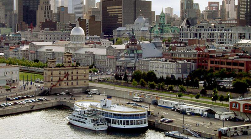 Velocità di incontri Montreal